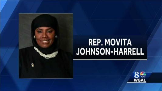 Pennsylvania lawmaker charged with stealing $500K from nonprofit she founded