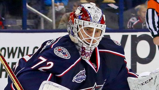 NHL trade rumors: Blue Jackets' Sergei Bobrovsky willing to waive no-move clause