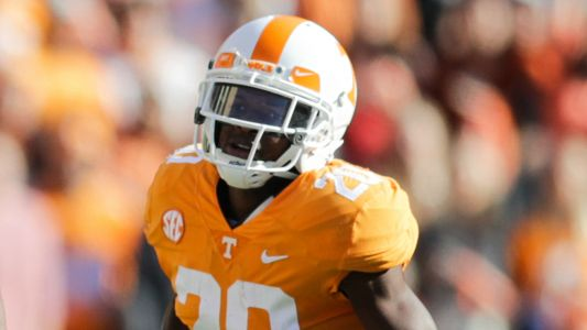 Tennessee's Bryce Thompson arrested on domestic assault charge