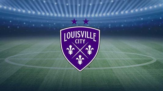 Lou City FC notches a draw after weather delays in Colorado