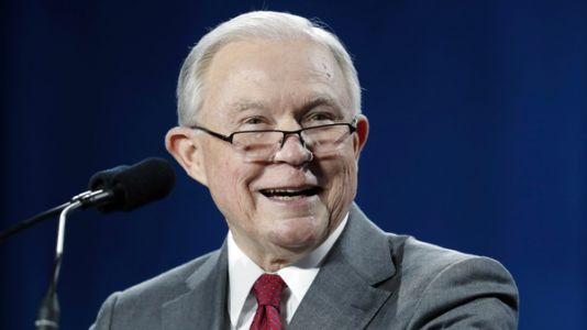 Sessions Cites The Bible To Justify Immigrant Family Separations
