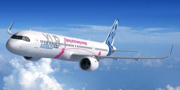 Airbus leapt ahead of Boeing in an untapped market by launching a smaller plane for long-haul flights