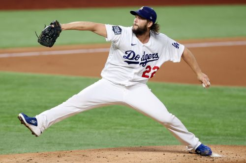 Dodgers vs. Rays line, prediction: Clayton Kershaw will ace Game 5 test