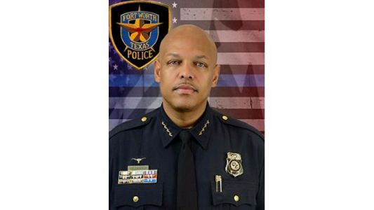 Baltimore mayor names new police commissioner