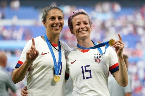 Is this the end of the USWNT as we know it?