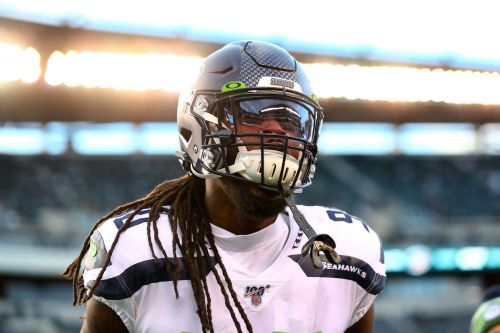 Jadeveon Clowney losing Seahawks' interest in NFL free-agency twist