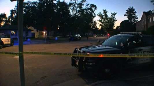 Dychaun Lavonte Chew, 16, Dies After Being Hit By Suspected Drunk Driver In North Mpls