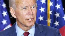 Joe Biden Calls For Nationwide Mask Mandate 'Immediately'