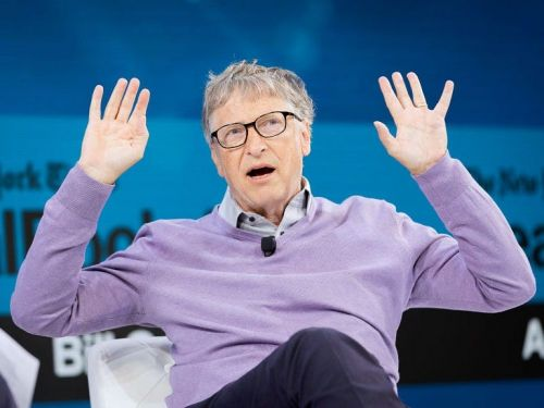 Bill Gates says most COVID-19 tests in the US are 'completely garbage' because it takes too long to get results