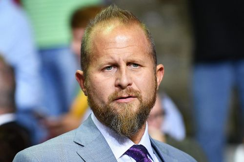 Brad Parscale was drunk, had loaded gun when Florida police arrived at home