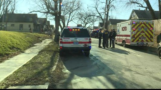 16-year-old dies in house fire in northeast KC