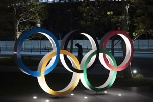 Reports: Cost of Tokyo Olympic delay put at about $2 billion
