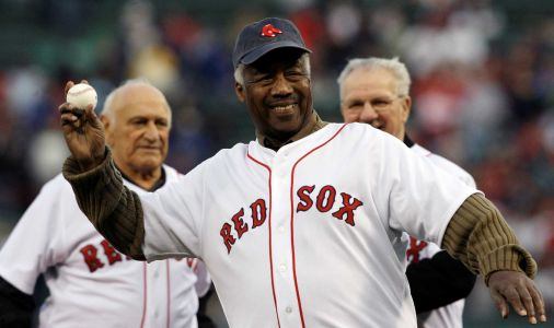 Pumpsie Green, first black player on Boston Red Sox, dies at 85
