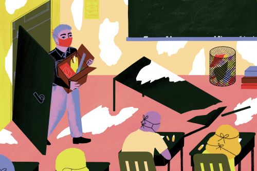 Opinion | Does your child's teacher know how to teach?