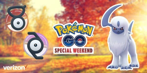 Pokémon Go players to be treated with a Verizon partnered event