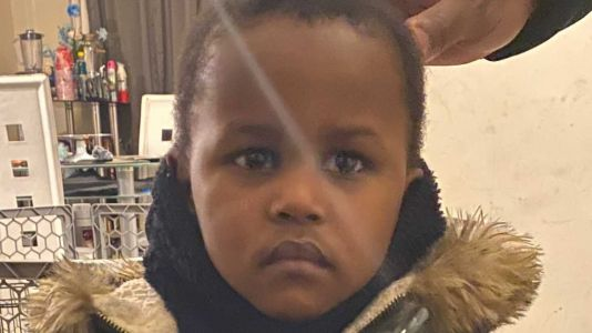 Police seek help to ID family of boy whose babysitter was taken to hospital