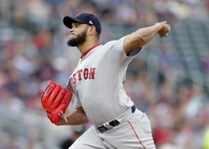 Rodríguez, Red Sox recover from 17-inning loss, beat Twins