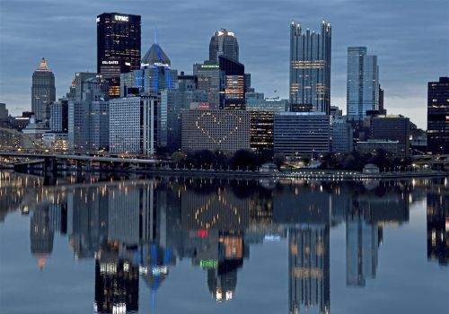 Pittsburgh city employees will begin returning to their offices next week