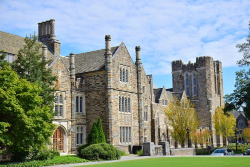 Feds may pull grant on Islamic Studies program at Duke, UNC