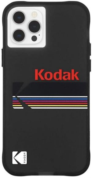 Grab a cool Kodak or camo case from Case-Mate for 30% off right now