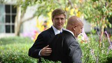 Nick Ayers Declined Trump's Offer To Replace John Kelly As Chief Of Staff: Reports