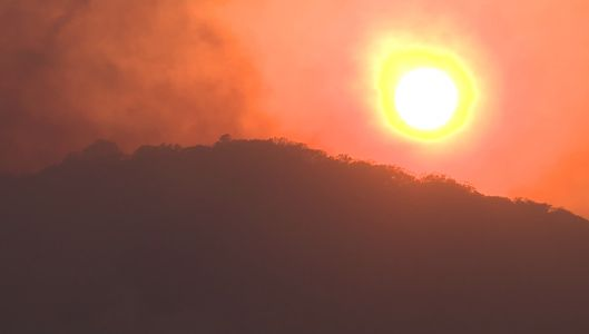 California wildfires: Record-setting 3.7 million acres burned