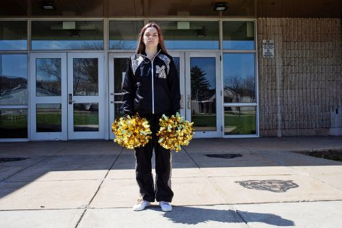 SCOTUS says school violated cheerleader's rights with Snapchat F-bomb suspension