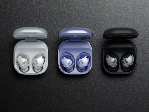 Samsung's Galaxy Buds Pro are tiny noise cancelling wireless earbuds that are $50 cheaper than Apple's AirPods Pro