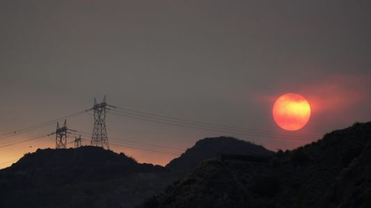 California Issues First Rolling Blackouts Since 2001, As Heat Wave Bakes Western U.S