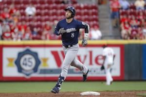Brewers decline $15 million 2021 option on Ryan Braun