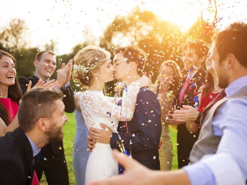 You don't need to be rich to get a prenup - here's how much you should expect to pay
