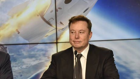 Musk's fortune thins by $20 BILLION since his appearance on 'Saturday Night Live'