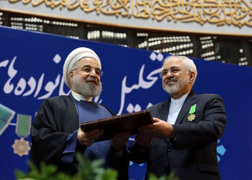 How to Kick-Start Nuclear Negotiations With Iran