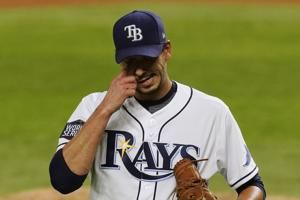 World Series notes: Rays chase Game 7, one more for Morton