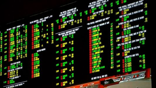 Sports Betting Bill To Be Introduced This Week At Minnesota Capitol