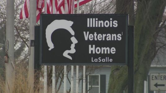 Lawmakers demand criminal probe into LaSalle Veterans' Home deadly COVID-19 outbreak