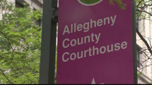 Which towns in Allegheny County have the most sex offenders?