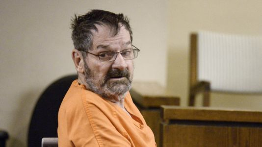 Man who shot and killed three people at Kansas Jewish sites dies in prison