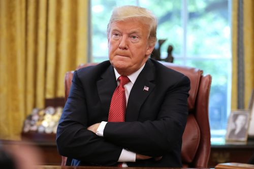 Trump said he was 'f-ked' after Mueller was appointed special counsel