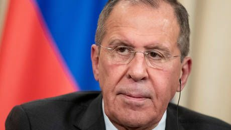 Moscow calls for collective security 'like OSCE for Europe' to be implemented in Persian Gulf region - Lavrov