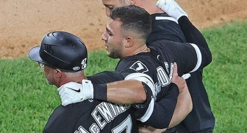 White Sox put second baseman Nick Madrigal on the 60-day IL