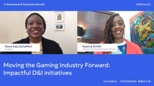 Diversity isn't just about inclusion in gaming - it's smart business, too