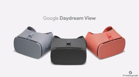 Google discontinues Daydream VR