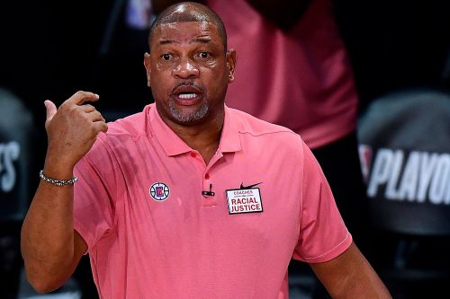 Doc Rivers out as Clippers coach after NBA playoff disaster