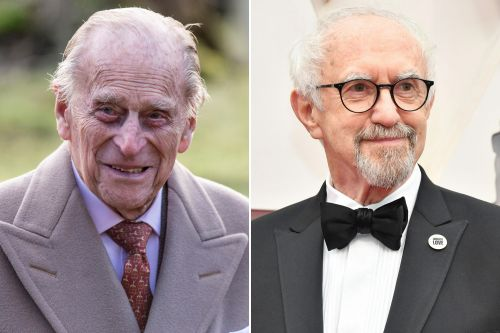 'The Crown' casts final Prince Philip: 'Game of Thrones' star Jonathan Pryce