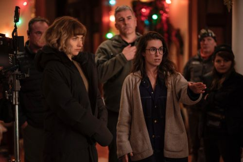 The 'Black Christmas' Remake 'Is About Taking Power Back,' Sophia Takal Says