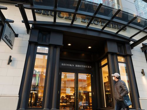 Brooks Brothers is permanently closing 51 stores as it enters bankruptcy during the pandemic. See which have shut down so far