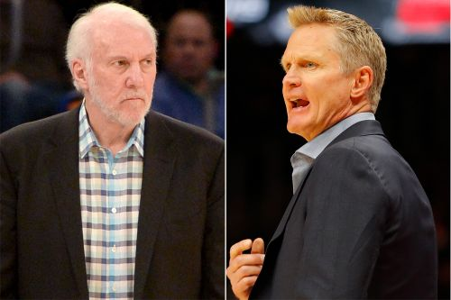 Gregg Popovich, Steve Kerr take digs at Knicks over Fizdale firing