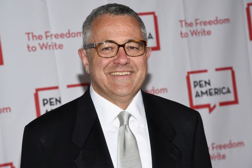 Jeffrey Toobin Is Suspended by New Yorker After Zoom Incident