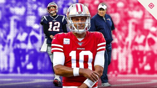 Revisiting the Jimmy Garoppolo trade: 49ers' big win gets even bigger after Tom Brady moves on from Patriots